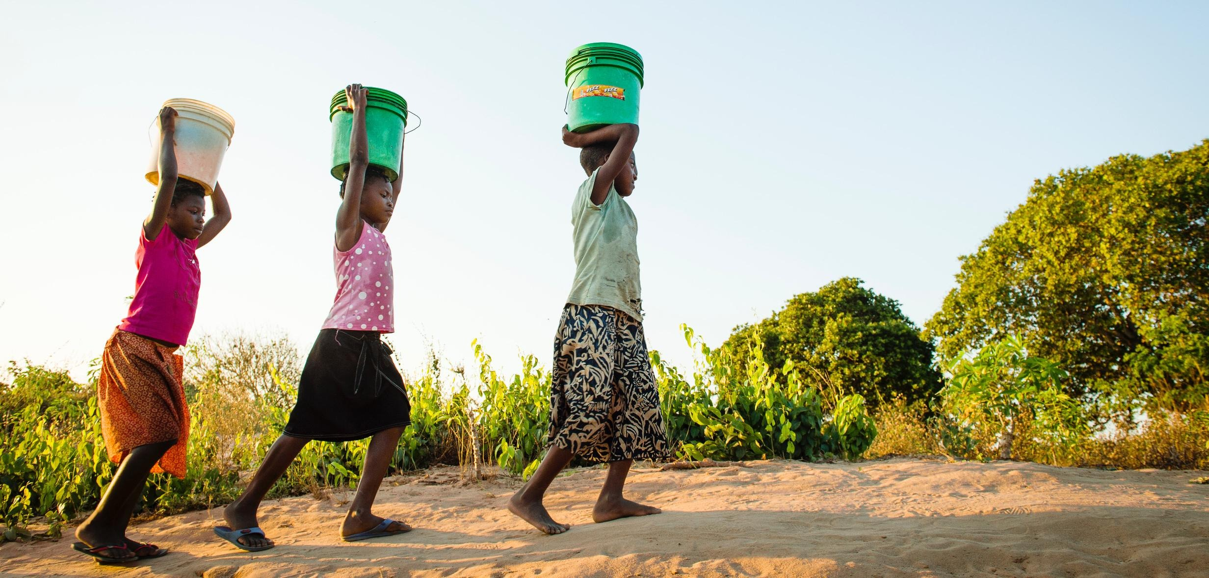 Foto: WaterAid/Eliza Powell
